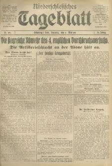 Niederschlesisches Tageblatt, no 105 (Sonntag, den 6. Mai 1917)