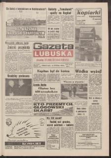 Gazeta Lubuska : dawniej Zielonogórska-Gorzowska R. XLI [właśc. XLII], nr 14 (18 stycznia 1993). - Wyd. 1