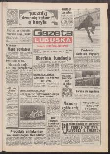 Gazeta Lubuska : dawniej Zielonogórska-Gorzowska R. XLI [właśc. XLII], nr 23 (28 stycznia 1993). - Wyd. 1