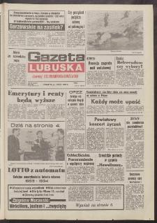 Gazeta Lubuska : dawniej Zielonogórska-Gorzowska R. XLI [właśc. XLII], nr 29 (4 lutego 1993). - Wyd. 1