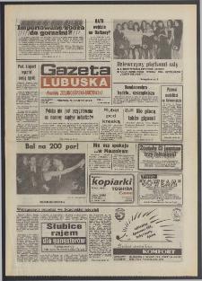 Gazeta Lubuska : dawniej Zielonogórska-Gorzowska R. XLI [właśc. XLII], nr 32 (8 lutego 1993). - Wyd. 1