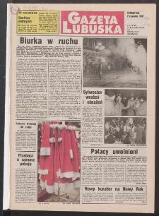 Gazeta Lubuska R. XLV [właśc. XLVI], nr 1 (2 stycznia 1997). - Wyd. 1