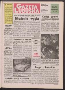 Gazeta Lubuska R. XLV [właśc. XLVI], nr 7 (9 stycznia 1997). - Wyd. 1