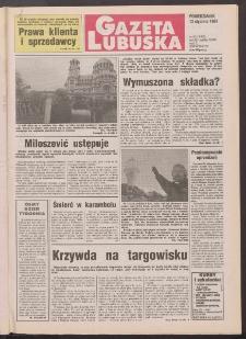 Gazeta Lubuska R. XLV [właśc. XLVI], nr 10 (13 stycznia 1997). - Wyd. 1