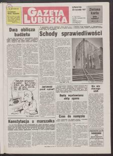 Gazeta Lubuska R. XLV [właśc. XLVI], nr 19 (23 stycznia 1997). - Wyd. 1