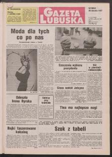 Gazeta Lubuska R. XLV [właśc. XLVI], nr 23 (28 stycznia 1997). - Wyd. 1