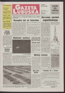 Gazeta Lubuska R. XLV [właśc. XLVI], nr 53 (4 marca 1997). - Wyd. 1