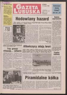 Gazeta Lubuska R. XLV [właśc. XLVI], nr 65 (18 marca 1997). - Wyd. 1