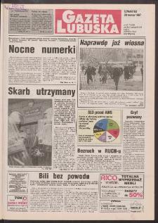 Gazeta Lubuska R. XLV [właśc. XLVI], nr 67 (20 marca 1997). - Wyd. 1