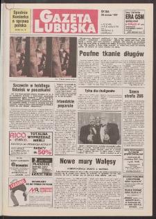 Gazeta Lubuska R. XLV [właśc. XLVI], nr 72 (26 marca 1997). - Wyd. 1