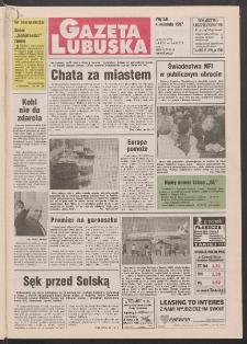 Gazeta Lubuska R. XLV [właśc. XLVI], nr 79 (4 kwietnia 1997). - Wyd. 1