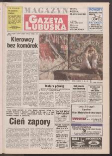 Gazeta Lubuska : magazyn R. XLV [właśc. XLVI], nr 98 (26/27 kwietnia 1997). - Wyd. 1