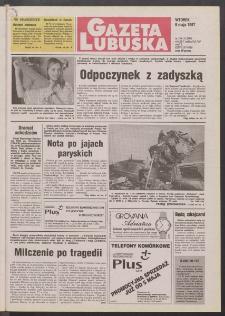 Gazeta Lubuska R. XLV [właśc. XLVI], nr 104 (6 maja 1997). - Wyd. 1