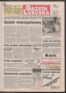 Gazeta Lubuska R. XLV [właśc. XLVI], nr 107 (9 maja 1997). - Wyd. 1
