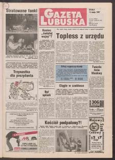 Gazeta Lubuska R. XLV [właśc. XLVI], nr 111 (14 maja 1997). - Wyd. 1