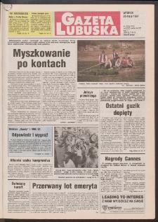 Gazeta Lubuska R. XLV [właśc. XLVI], nr 116 (20 maja 1997). - Wyd. 1