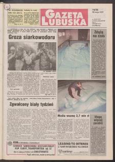 Gazeta Lubuska R. XLV [właśc. XLVI], nr 119 (23 maja 1997). - Wyd. 1