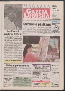 Gazeta Lubuska : magazyn R. XLV [właśc. XLVI], nr 125 (31 maja/1 czerwca 1997). - Wyd.