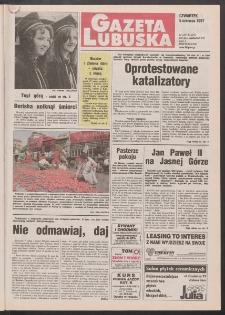 Gazeta Lubuska R. XLV [właśc. XLVI], nr 129 (5 czerwca 1997). - Wyd. 1