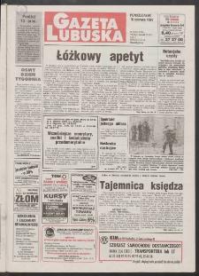 Gazeta Lubuska R. XLV [właśc. XLVI], nr 138 (16 czerwca 1997). - Wyd. 1