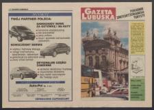 Gazeta Lubuska R. XLV [właśc. XLVI], nr 151 (1 lipca 1997). - Wyd. 1