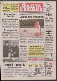 Gazeta Lubuska R. XLV [właśc. XLVI], nr 154 (4 lipca 1997). - Wyd. 1