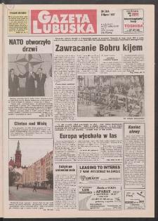Gazeta Lubuska R. XLV [właśc. XLVI], nr 158 (9 lipca 1997). - Wyd. 1