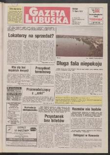 Gazeta Lubuska R. XLV [właśc. XLVI], nr 176 (30 lipca 1997). - Wyd. 1