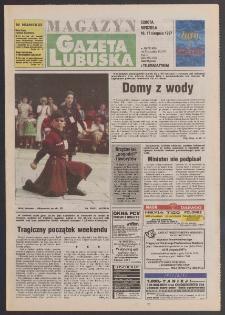 Gazeta Lubuska : magazyn R. XLV [właśc. XLVI], nr 190 (16/17 sierpnia 1997). - Wyd. 1