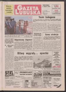 Gazeta Lubuska R. XLV [właśc. XLVI], nr 197 (25 sierpnia 1997). - Wyd. 1