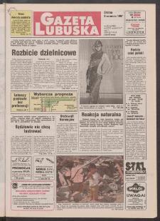 Gazeta Lubuska R. XLV [właśc. XLVI], nr 205 (3 września 1997). - Wyd. 1
