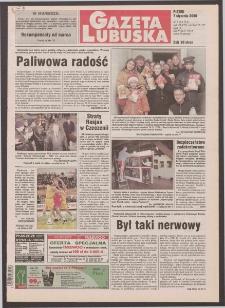 Gazeta Lubuska R. XLVIII [właśc. XLIX], nr 5 (7 stycznia 2000). - Wyd. A