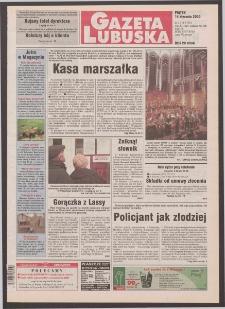 Gazeta Lubuska R. XLVIII [właśc. XLIX], nr 11 (14 stycznia 2000). - Wyd. A