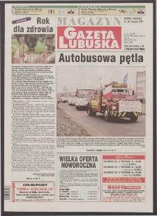 Gazeta Lubuska : magazyn R. XLVIII [właśc. XLIX], nr 12 (15/16 stycznia 2000). - Wyd. A
