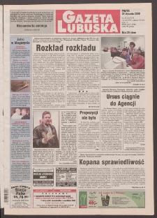 Gazeta Lubuska R. XLVIII [właśc. XLIX], nr 23 (28 stycznia 2000). - Wyd. A