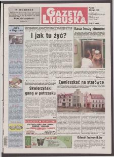 Gazeta Lubuska R. XLVIII [właśc. XLIX], nr 29 (4 lutego 2000). - Wyd. A