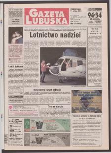 Gazeta Lubuska R. XLVIII [właśc. XLIX], nr 37 (14 lutego 2000). - Wyd. A