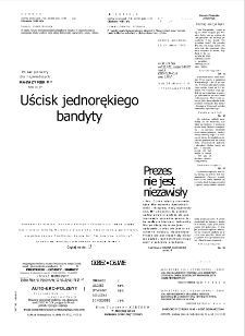 Gazeta Lubuska : magazyn R. XLVIII [właśc. XLIX], nr 36 (12/13 lutego 2000). - Wyd. A