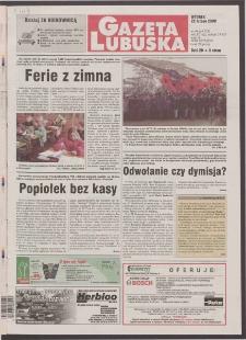 Gazeta Lubuska R. XLVIII [właśc. XLIX], nr 44 (22 lutego 2000). - Wyd. A