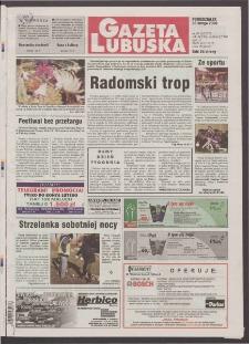 Gazeta Lubuska R. XLVIII [właśc. XLIX], nr 49 (28 lutego 2000). - Wyd. A