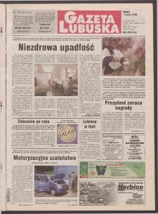 Gazeta Lubuska R. XLVIII [właśc. XLIX], nr 51 (1 marca 2000). - Wyd. A