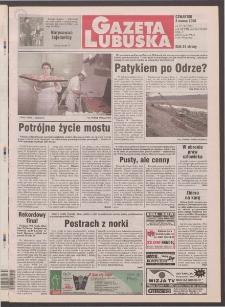Gazeta Lubuska R. XLVIII [właśc. XLIX], nr 52 (2 marca 2000). - Wyd. A