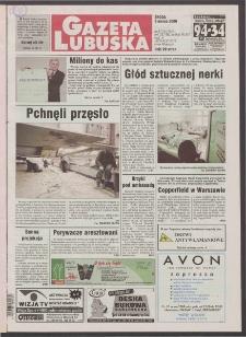 Gazeta Lubuska R. XLVIII [właśc. XLIX], nr 57 (8 marca 2000). - Wyd. A