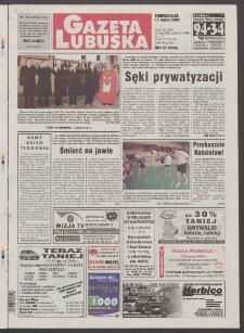 Gazeta Lubuska R. XLVIII [właśc. XLIX], nr 61 (13 marca 2000). - Wyd. A