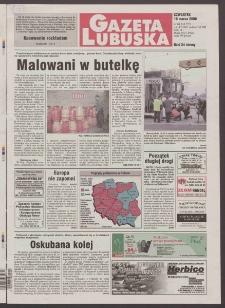 Gazeta Lubuska R. XLVIII [właśc. XLIX], nr 64 (16 marca 2000). - Wyd. A