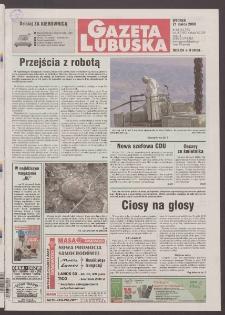 Gazeta Lubuska R. XLVIII [właśc. XLIX], nr 68 (21 marca 2000). - Wyd. A