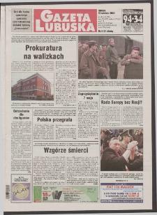 Gazeta Lubuska R. XLVIII [właśc. XLIX], nr 81 (5 kwietnia 2000). - Wyd. A