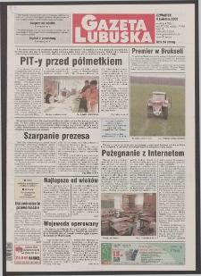 Gazeta Lubuska R. XLVIII [właśc. XLIX], nr 82 (6 kwietnia 2000). - Wyd. A