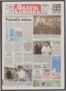 Gazeta Lubuska R. XLVIII [właśc. XLIX], nr 85 (10 kwietnia 2000). - Wyd. A