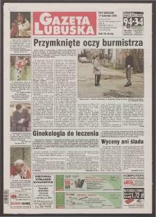 Gazeta Lubuska R. XLVIII [właśc. XLIX], nr 91 (17 kwietnia 2000). - Wyd. A